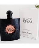 Женская парфюмированная вода Yves Saint Lauren Black Opium. Тестер