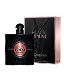 Женская парфюмированная вода YVES SAINT LAURENT OPIUM BLACK