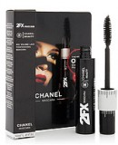 Тушь для ресниц Chanel 2FX The World's Only Double Agent Mascara 12g