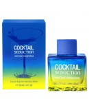 Мужская туалетная вода Cocktail Seduction Blue for Men Antonio Banderas
